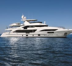 BENETTI – 10TH CLASSIC M/Y BS010 SUPREME 132' SALE