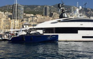 Evo Yachts and Rossinavi at the MYS