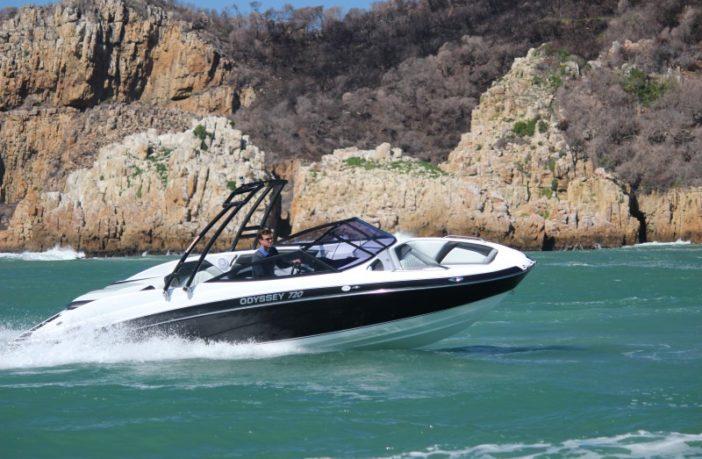 Austral Marine