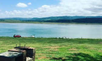 Nagel Dam and Game Reserve