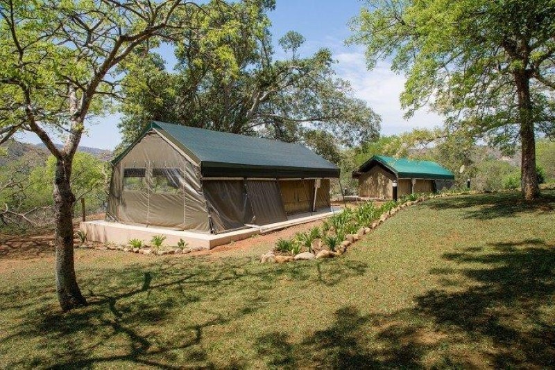 Nagle Dam and Game Reserve