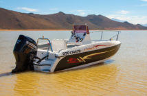 Outboard Motor Review: New Mercury Verado 300 HP V8