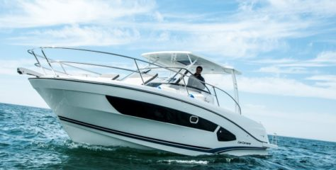 South Africa's Top Selling Power Boat magazine - Leisure Boating