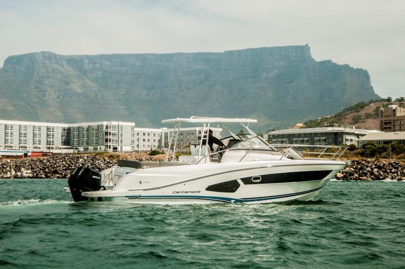 Boat Review: Jeanneau Cap Camarat 10.5 wa