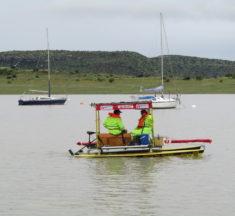 Road to solar power: Part 3 – Gariep dam