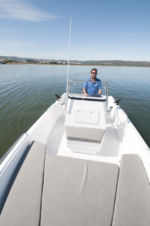 Fusion 19 Boat Review