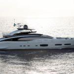 Super Sportivo 141 yacht